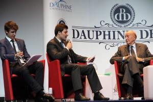 Dauphine 21